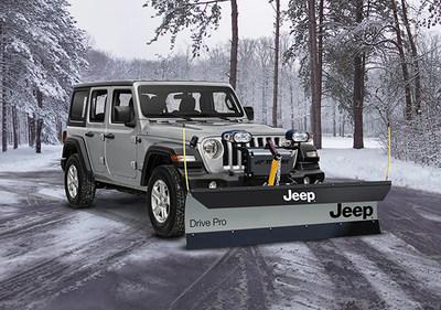 Jeep Drive Pro
