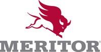 Meritor, Inc. logo. (PRNewsFoto/Meritor, Inc.) (PRNewsfoto/Meritor, Inc.)