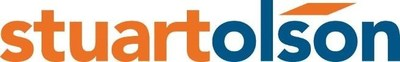 Stuart Olson Logo (CNW Group/Bird Construction Inc.)
