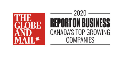The Globe and Mail (CNW Group/Thornhill Medical)