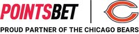 CHICAGO BEARS ANNOUNCE POINTSBET AS FIRST SPORTS BETTING PARTNER