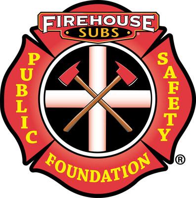 Firehouse Subs Public Safety Foundation Logo (FHSPSF)