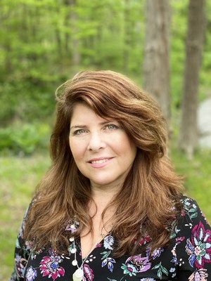 Bestselling author Naomi Wolf (credit: Brian O'Shea)