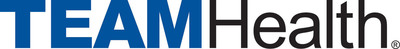 TeamHealth logo. (PRNewsFoto/Team Health Holdings Inc.)