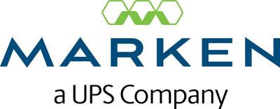 Marken Logo.