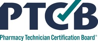 Pharmacy Technician Certification Board Logo. (PRNewsFoto/Pharmacy Technician Certification Board)