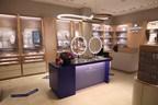 施华洛世奇在多伦多的CF Sherway Gardens推出了第一个加拿大水晶工作室零售地点
