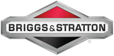 Briggs & Stratton Corporation logo. (PRNewsFoto/Briggs & Stratton Corporation)