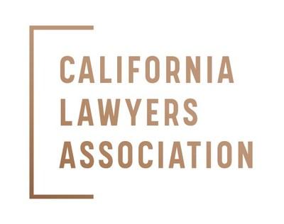 (PRNewsfoto/California Lawyers Association)