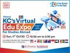 Krishna Consultants announces a Mega Event-KCs Virtual Edu Expo20