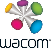 Wacom Technology Services, Corp. Logo.