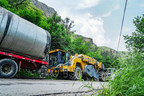 XCMG Introduces Sustainable, Eco-friendly Pavement Maintenance Technology