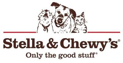 (PRNewsfoto/Stella & Chewy's)