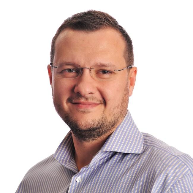 Olexandr Prokhorenko, Founder, Rapidus