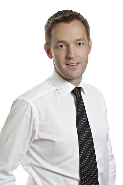 Joakim Andersson, CFO, Cint