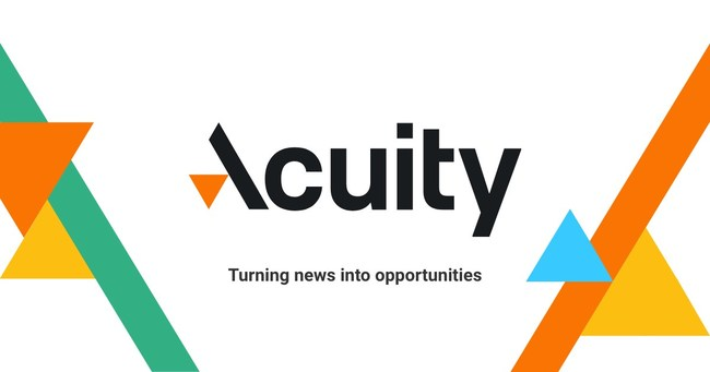 Acuity Trading launch new website