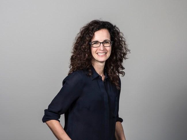Dafna Sarnoff, Chief Marketing Officer