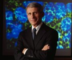 Dr. Anthony Fauci Brings Scientific Star Power to Third Episode of American Lung Association's Podcast Series