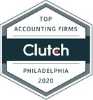 Clutch Announces the Top 10 Accounting Firms in Philadelphia