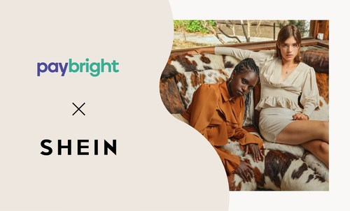 PayBright   Shein (CNW Group/PayBright)