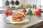 Culver's Adds New Harvest Veggie Burger to Core Menu
