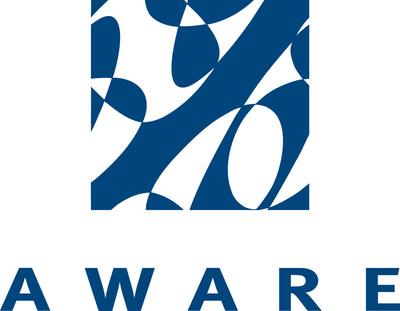 Aware Logo (PRNewsfoto/Aware, Inc.)
