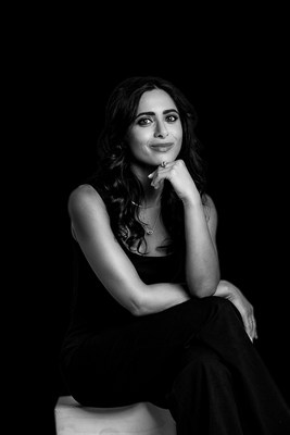 Peek.com CEO Ruzwana Bashir is partnering with Personal Capital to advocate for financial empowerment.