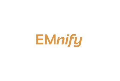 EMnify Logo (PRNewsfoto/EMnify)