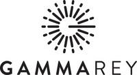 GammaRey Logo (PRNewsfoto/GammaRey)