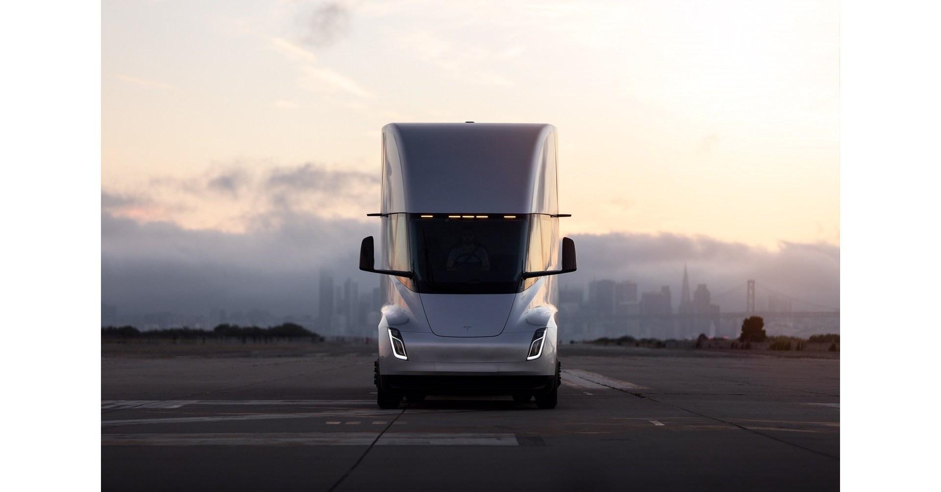 Walmart Canada more than triples order of Tesla Semi Trucks