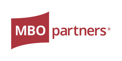 Independent workforce expert MBO Partners (PRNewsfoto/MBO Partners)