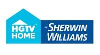 HGTV HOME® by Sherwin-Williams (PRNewsfoto/HGTV HOME® by Sherwin-Williams)