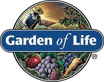 (PRNewsfoto/Garden of Life)