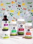 Garden Of Life® Launches Line Of Immune-Centric, Organic And Non-GMO Project Verified Kids' Vitamins