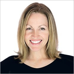 Serena Townsend, Senior Vice President and Chief People Officer, Silicon Labs