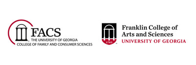 University of Georgia College of Family and Consumer Sciences and the Franklin College of Arts and Sciences