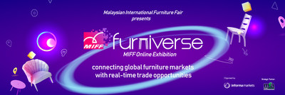 MIFF Furniverse, connecting global furniture markets with real-time trade opportunities