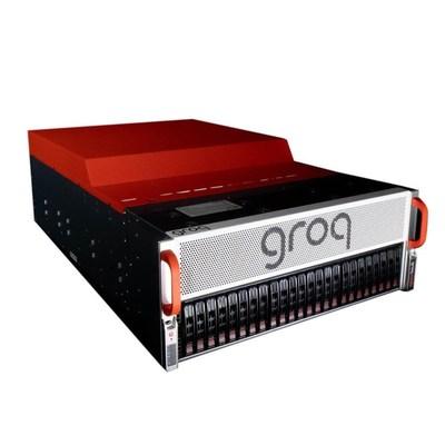 Groq node
