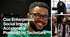 Cox Enterprises Social Impact Accelerator Powered by Techstars Makes Major Shift to Focus on Social Injustice