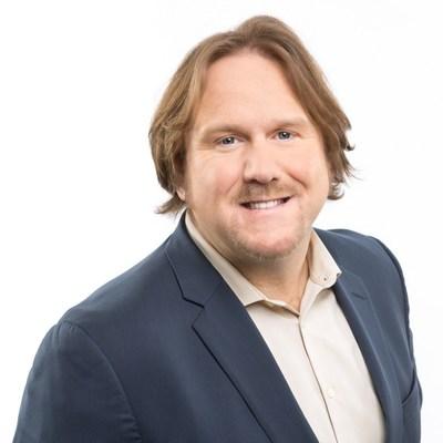 Marc Hamilton, Microbiologiste RMCCM et Président d'Eurofins EnvironeX (Groupe CNW/Eurofins EnvironeX)