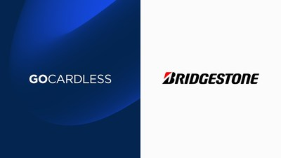 Bridgestone expands subscription offering in the UK with GoCardless