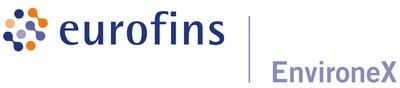 Logo : Eurofins EnvironeX (Groupe CNW/Eurofins EnvironeX)