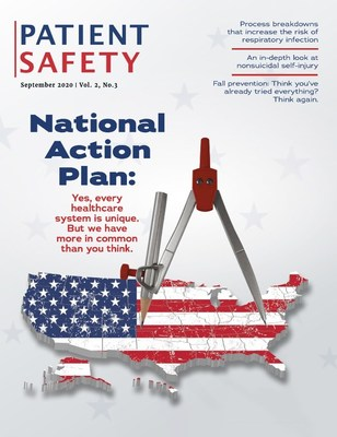 How a New National Action Plan Aims to Change the Patient Safety Landscape