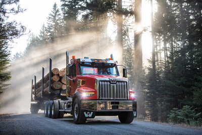 Western Star Introduces the Next Generation of Tough with All-New 49X