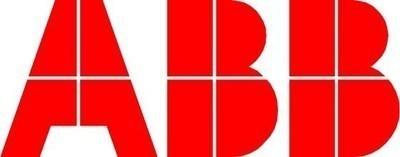 Logo de ABB inc. (Groupe CNW/ABB inc.)