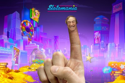 prnewswire.com - Playtika - John Goodman Stars in Advertising Campaign for Slotomania