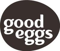 (PRNewsfoto/Good Eggs)