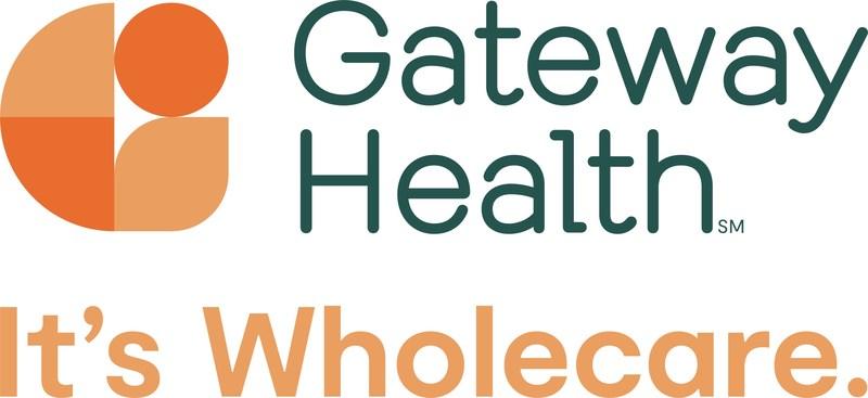 (PRNewsfoto/Gateway Health Plan)