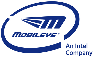 Mobileye Logo (PRNewsFoto/Mobileye)