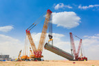 XCMG and Sinopec Strengthen Partnership to Bring Star Crawler Cranes